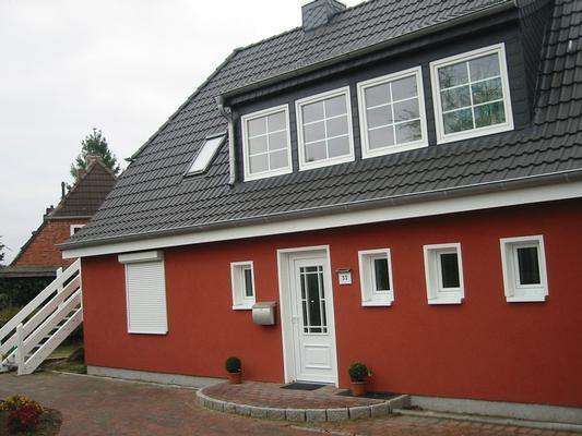Ferienwohnung Dachgeschoss (404071), Krummesse, Schleswig-Holstein Binnenland, Schleswig-Holstein, Deutschland, Bild 1