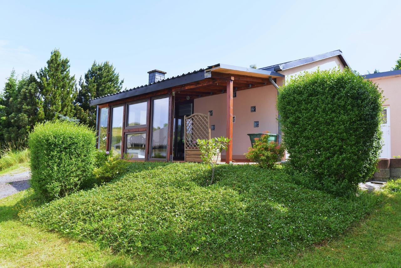 Ferienhaus Claudia  in der Eifel