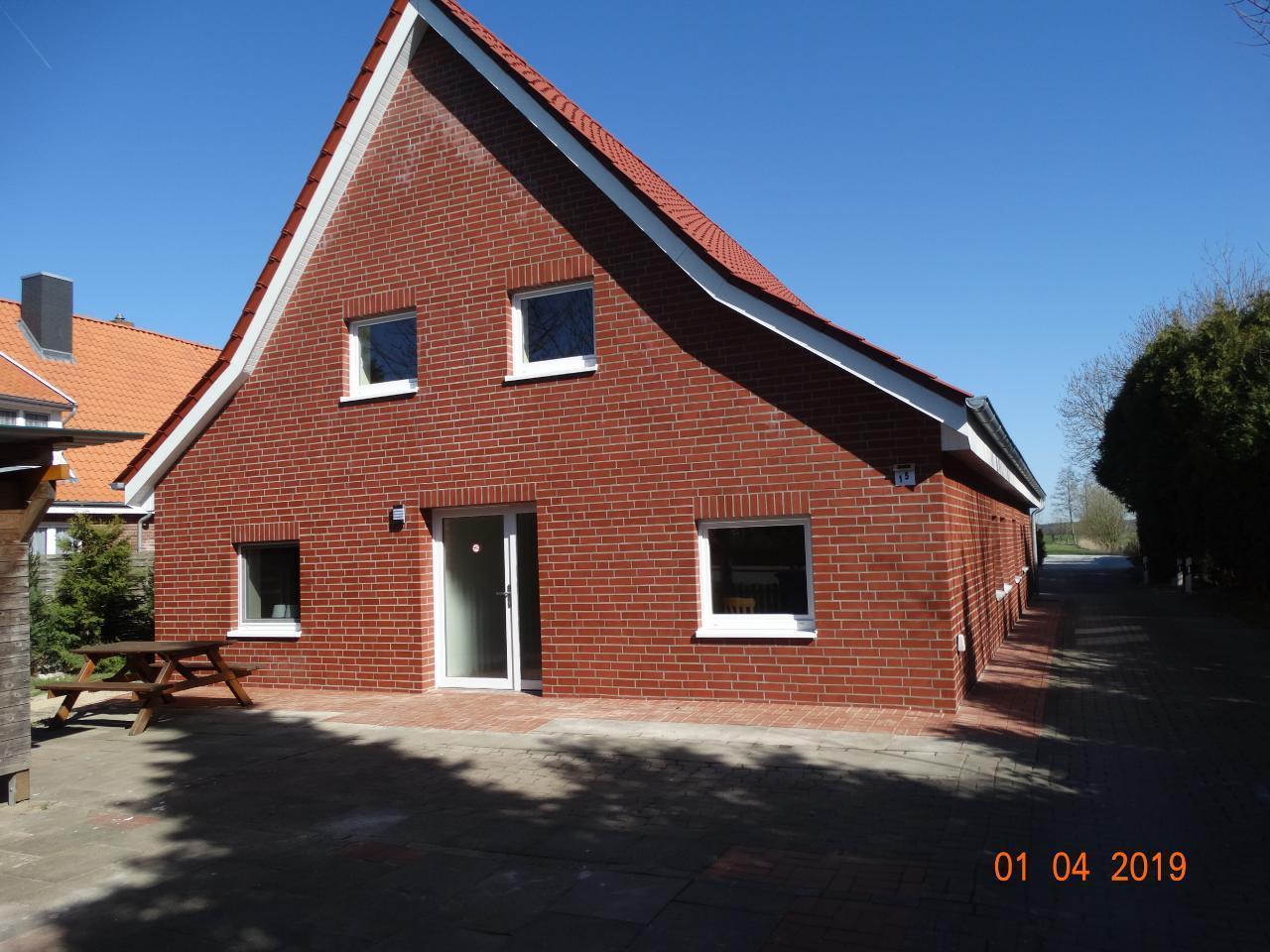 Ferienhaus Elli Landkreis Cuxhaven auch für R  in Europa