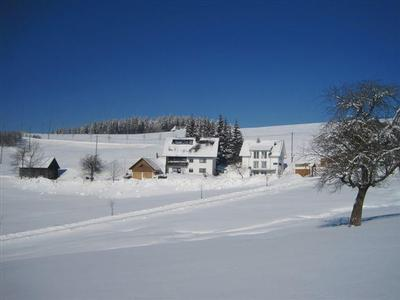 Haus Janßen-Wehrle  in Deutschland