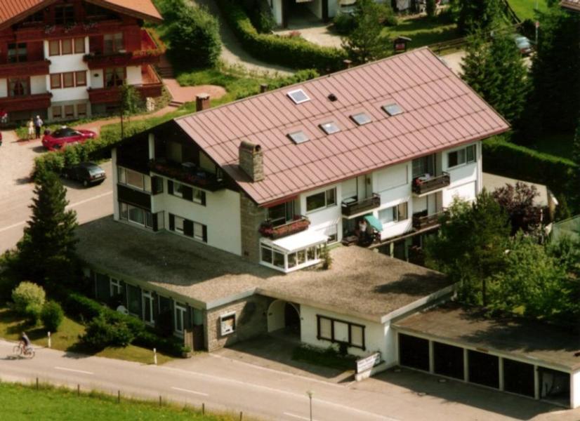 Holiday apartment Oberstdorf - Haus Sport Alpin / Whg.-Nr. 4 (58642), Oberstdorf, Allgäu (Bavaria), Bavaria, Germany, picture 1