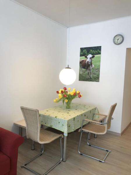 Holiday apartment Oberstdorf - Haus Sport Alpin / Whg.-Nr. 4 (58642), Oberstdorf, Allgäu (Bavaria), Bavaria, Germany, picture 5