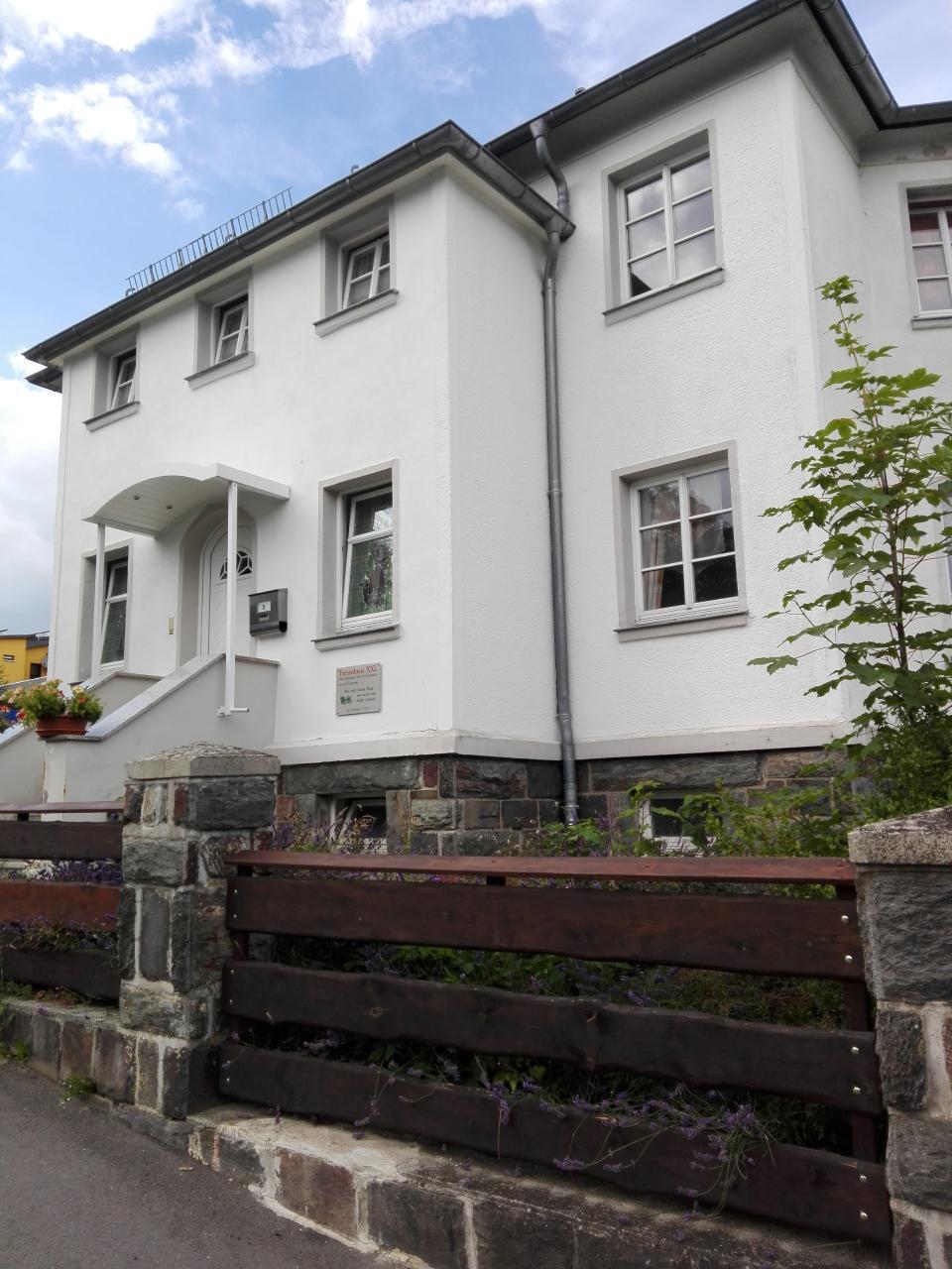 Ferienhaus XXL  in Deutschland