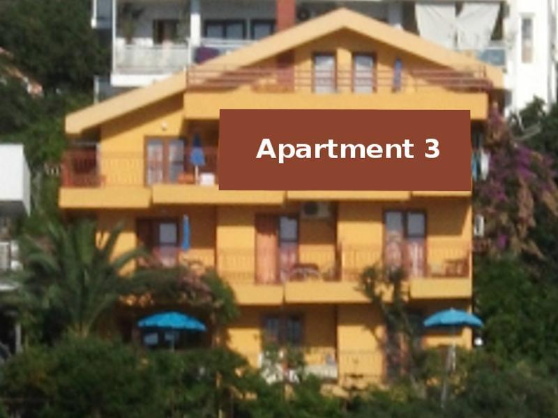 MONTERAMA Ferienwohnungen in Montenegro Nr 3