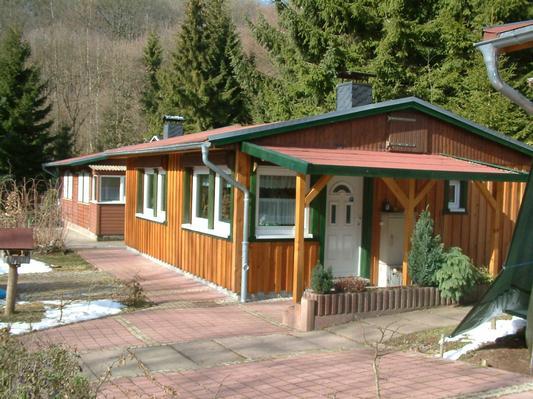 Ferienhaus Lausekuppe 1