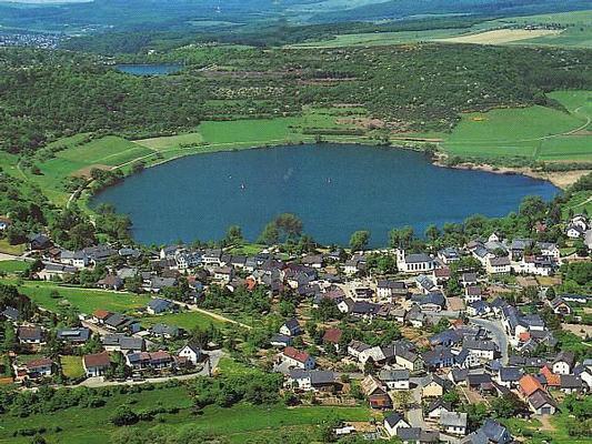 Ferienwohnung Seeblick  in der Eifel