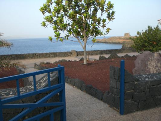 Holiday apartment TISALAYA (Apto.Guirigaray) (787684), Playa Blanca, Lanzarote, Canary Islands, Spain, picture 5