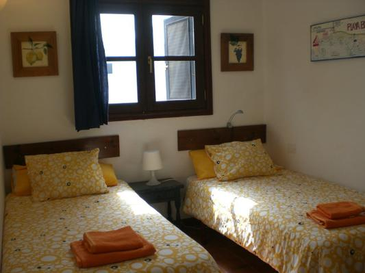 Holiday apartment TISALAYA (Apto.Guirigaray) (787684), Playa Blanca, Lanzarote, Canary Islands, Spain, picture 11
