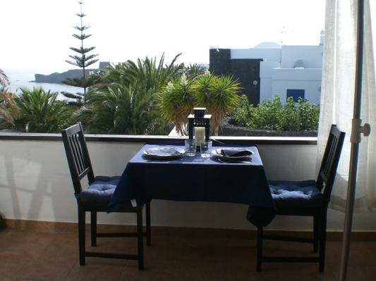 Holiday apartment TISALAYA (Apto.Guirigaray) (787684), Playa Blanca, Lanzarote, Canary Islands, Spain, picture 14