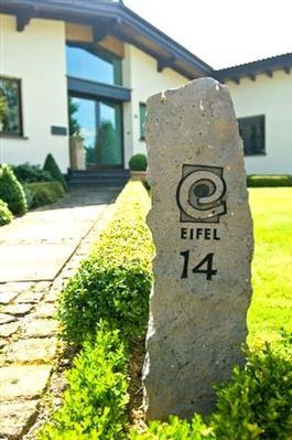 Ferienwohnung Eifelblick /App.Wiesental **** Stern  in der Eifel