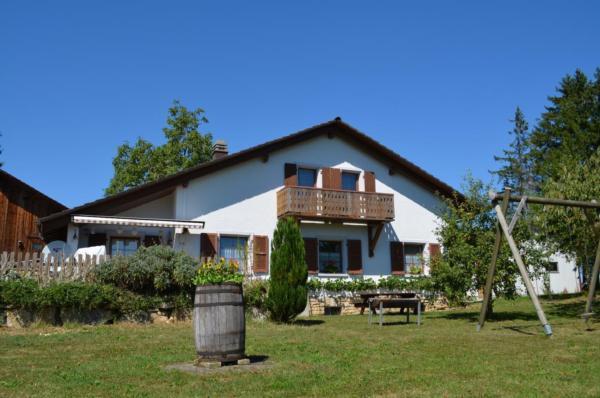 Ferienwohnung Champ du Fol (862343), Chevenez, , Jura - Neuenburg, Schweiz, Bild 1