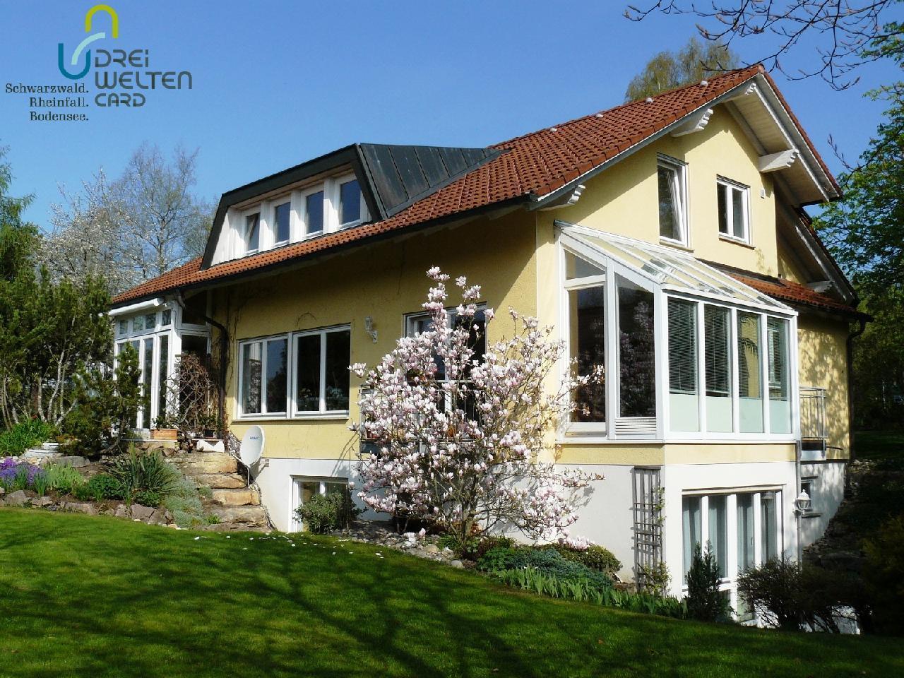 Haus Ahorn Studio