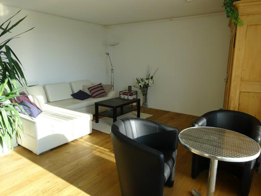moderne ferienwohnung z richsee. Black Bedroom Furniture Sets. Home Design Ideas