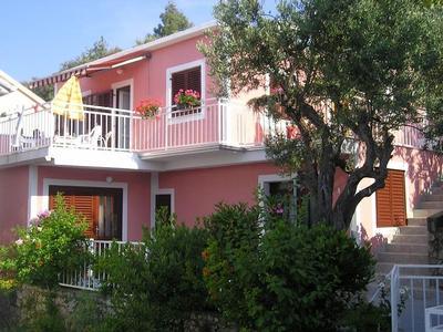 Appartement am Meer  in Kroatien