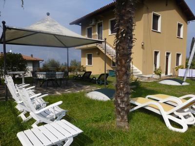 Casa willy - Ferienwohnung   Gardasee - Lago di Garda