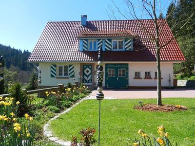 Ferienhaus Tauchert  in Deutschland