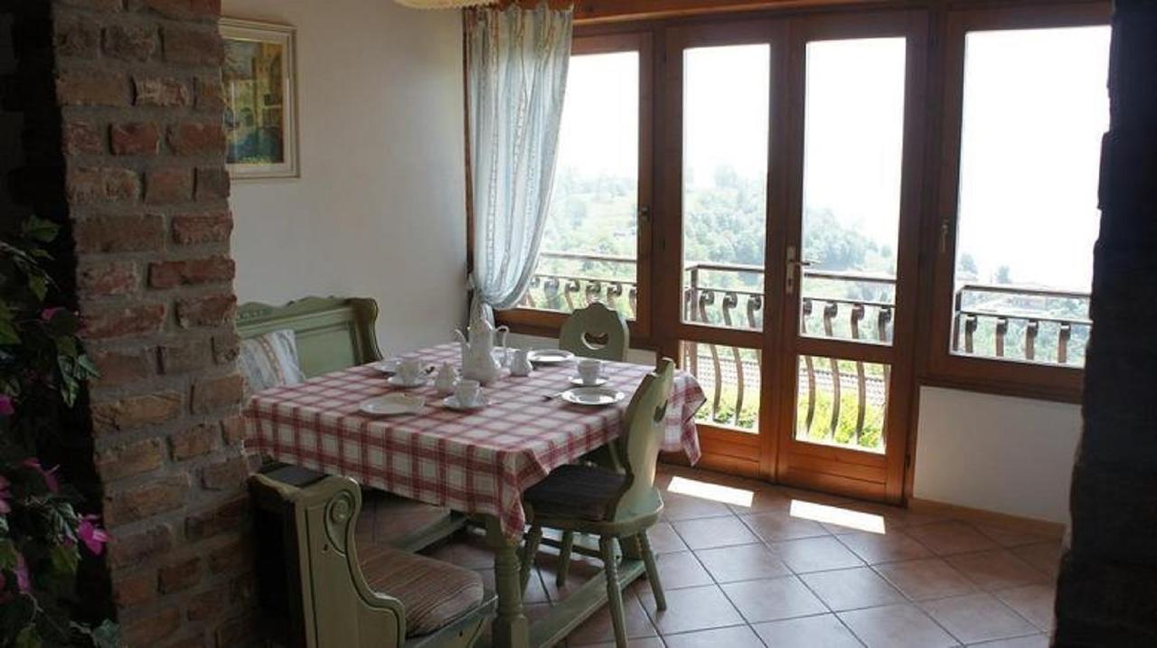 Schönes Ferienhaus Casa Romantica am Gardasee   Gardasee - Lago di Garda
