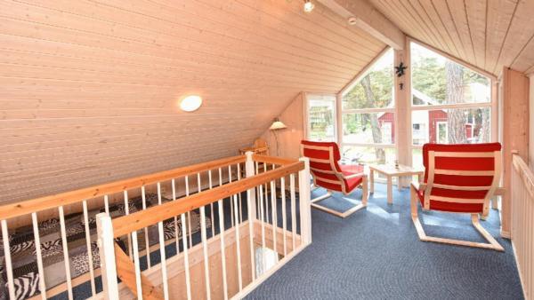 Strandhaus Seerobbe-Direkt Hinter Den Dünen Mit Ostseeblick, Sauna