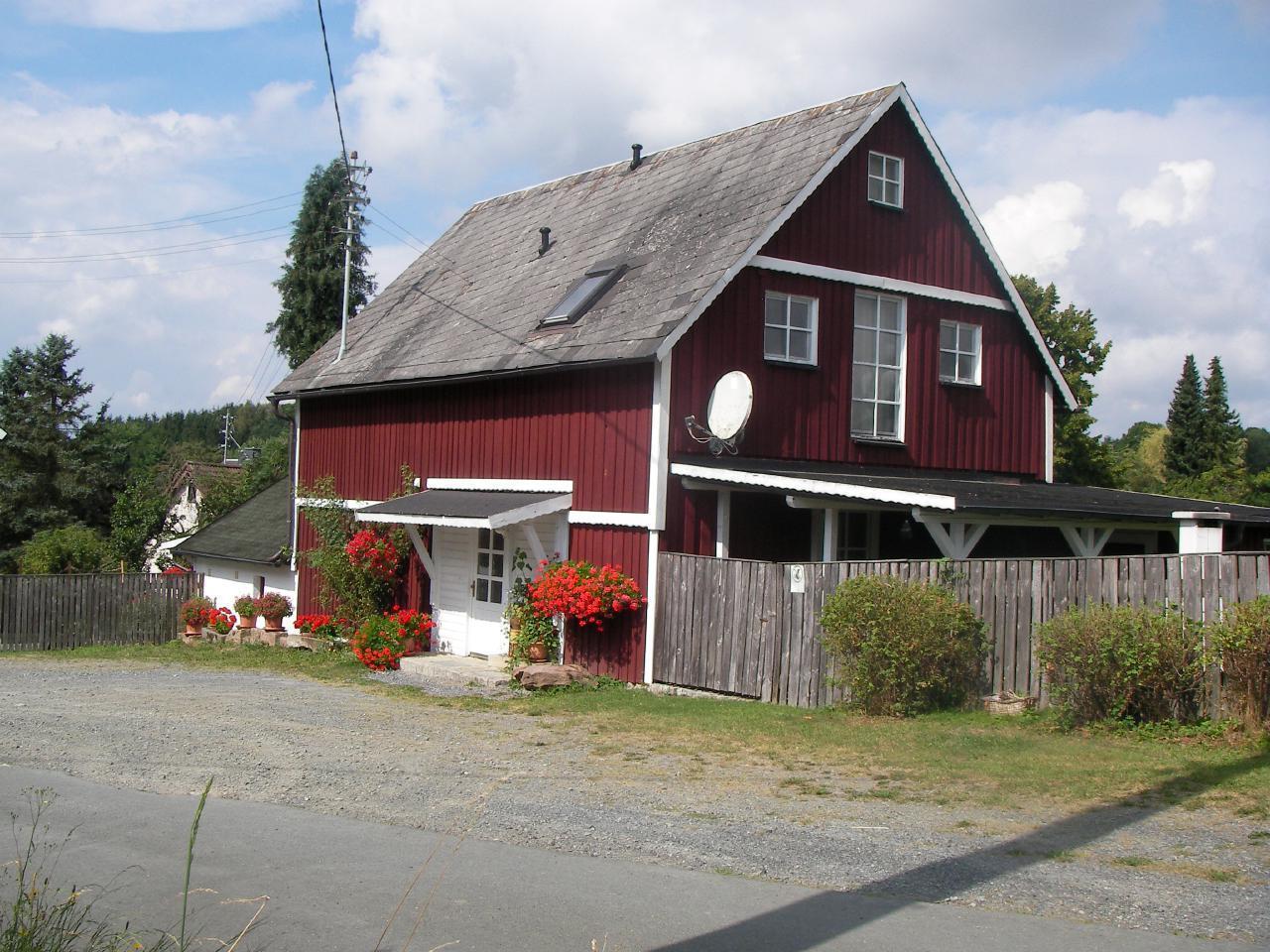 Haus Hermann  in Deutschland